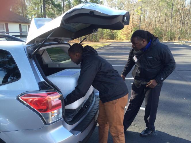 Subaru Walnut Creek >> Subaru is Donating 50 Cars to Meals on Wheels ...